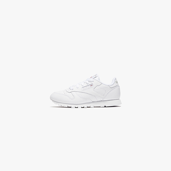 Sapatilhas Reebok Classic Leather Inf (50192)