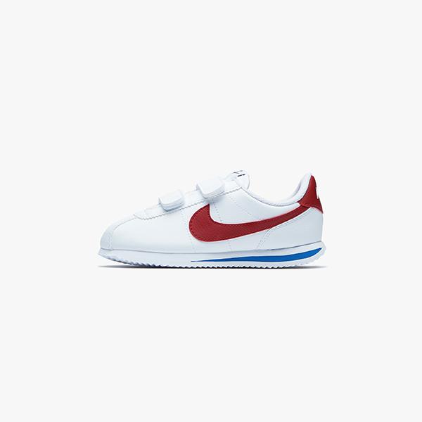 Sapatilhas Nike Cortez Basic Kids (904767 103)
