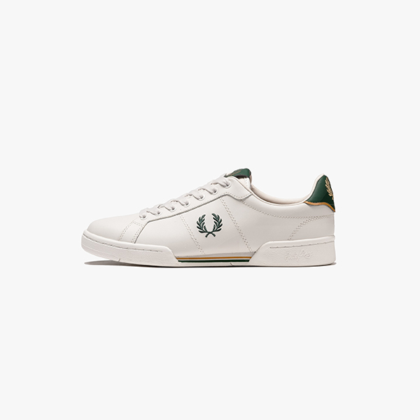 Sapatilhas Fred Perry B722 Leather (B1252 254)