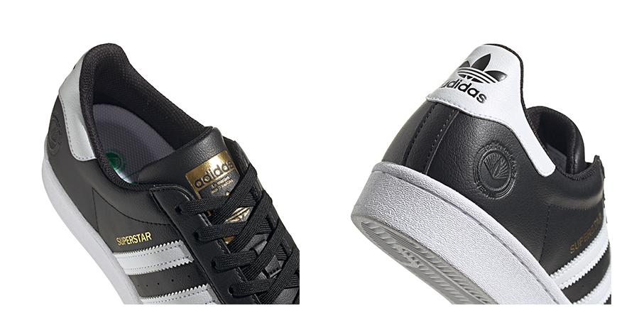 adidas Superstar Vegan (FW2296)